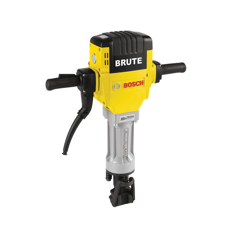breakerhammer