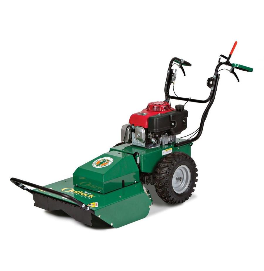 brushmower